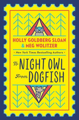 To Night Owl from Dogfish(book-cover)