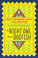 Image: To Night Owl From Dogfish