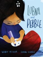 Cover of Lubna and Pebble