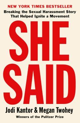 She Said