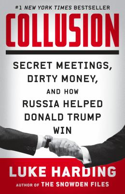 Cover image for Collusion