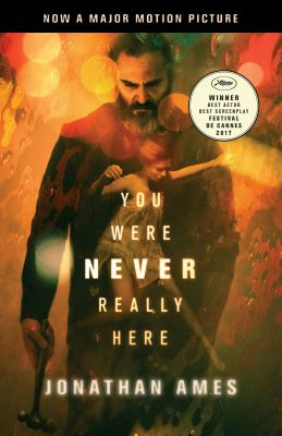 You Were Never Really Here book jacket