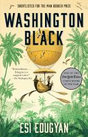 Washington Black [GRPL Book Club]