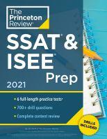 SSAT & ISEE Prep