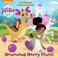 Bouncing berry hunt!