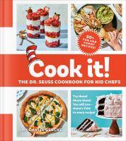 Dr. Seuss Cookbook