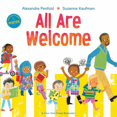 All Are Welcome(book-cover)