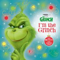 I'm the Grinch.