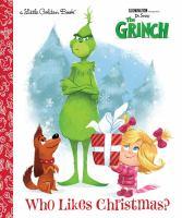 Dr. Seuss' the Grinch Who Likes Christmas?