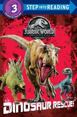 Depken Dinosaur rescue!