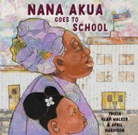 Nana Fatou Goes to School
