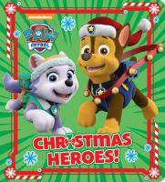 Christmas Heroes!