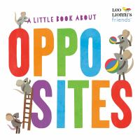 Little Book About Opposites