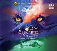 The Storm Runner [sound Recording]