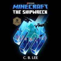 The Shipwreck: An Official Minecraft Novel
