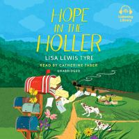 Hope in the Holler (CD)