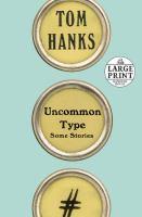 Image: Uncommon Type