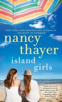 Island Girls A Novel.