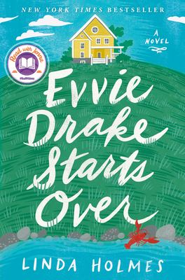 Evvie Drake Starts Over(book-cover)