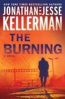 The Burning : A Novel.