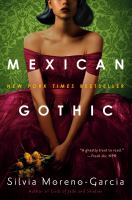 Image: Mexican Gothic