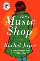 The Music Shop