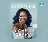 Becoming [sound recording]