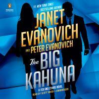 Media Cover for Big kahuna