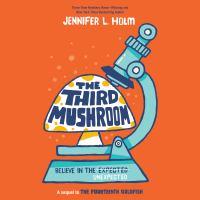 The third mushroom