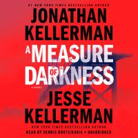 A Measure of Darkness : A Novel.