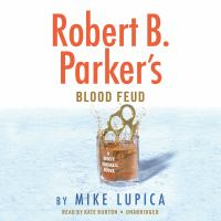 Robert B. Parker's Blood Feud (CD)