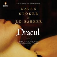 Dracul(Unabridged,CDs)