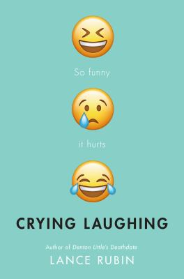 Crying Laughing(book-cover)