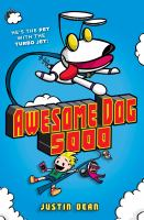 Awesome Dog 5000. 1