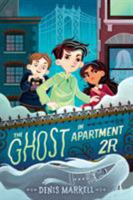 The Ghost in Apartment 2R(book-cover)