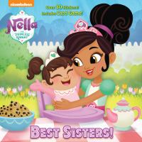 Best Sisters! (Nella the Princess Knight).