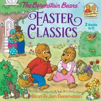 Berenstain Bears' Easter classics