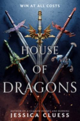 House of Dragons(book-cover)