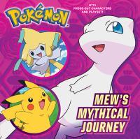 Mew's Mythical Journey (Pok?mon).