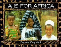 """A"" Is for Africa"