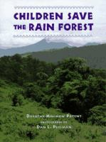 Children Save the Rain Forest