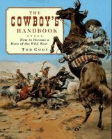 The Cowboy's Handbook