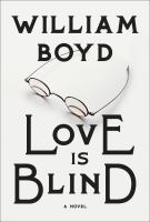 Love is blind : a novel