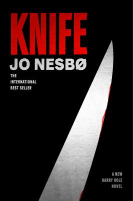 Knife(book-cover)