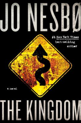 Nesbø The Kingdom
