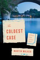 The Coldest Case: A Bruno, Chief Of Police Novel
