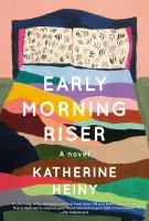 Cover of Early Morning Riser