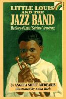Little Louis and the Jazz Band
