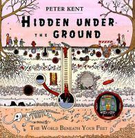 Hidden Under the Ground