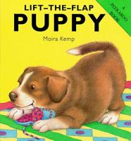 Lift-the-flap Puppy